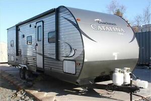 New Catalina Double Bunks and a Slide $23,373 or $89 BW