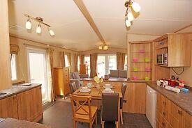 Beautiful Single Lodge For Sale in Skegness, Ingoldmells, Nottingham, Leeds, York