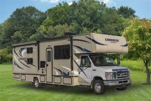 FOR RENT: 32' Conquest Motorhome