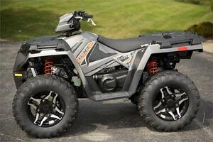 SPORTSMAN 570 SP GENERATRICE INCLUS