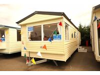 cheap static caravan for sale - low fees - not haven