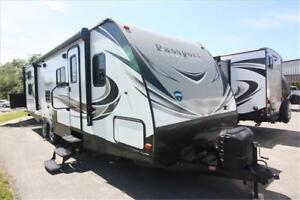 """New 2018 PASSPORT 25 foot only $126.00 OAC """"ONE LEFT"""""""
