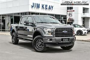 2017 Ford F-150 XLT LOADED W/ CUSTOM UPGRADES!!!