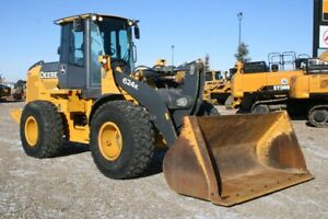 Wheel Loader | Buy or Sell Heavy Equipment in British