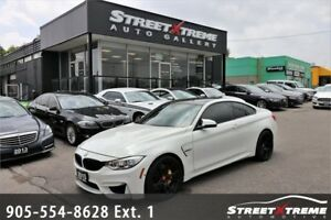 2015 BMW M4 | Carbon Fibre | Navi | Backup Cam | Accident Free