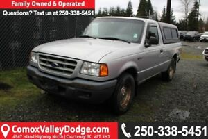 2002 Ford Ranger XL VALUE PRICED & SAFETY INSPECTION AVAILABL...