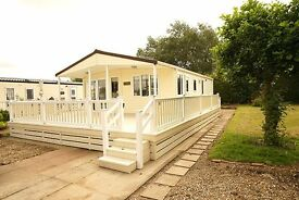 Elegant Static Caravans For Sale In Yorkshire Coast