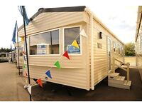 Beautiful Caravan For Sale, East Coast, Skegness, Ingoldmells, BARGIN not Haven or Butlins