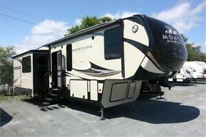 New Montana Fifth Wheel $263 bw
