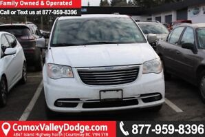 2015 Chrysler Town & Country Limited KEYLESS ENTRY, BLUETOOTH...