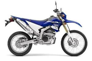 YAMAHA LAVAL : WR250R, WR 250R, 2017 , ( TAUX SPECIAL 4.99 % )