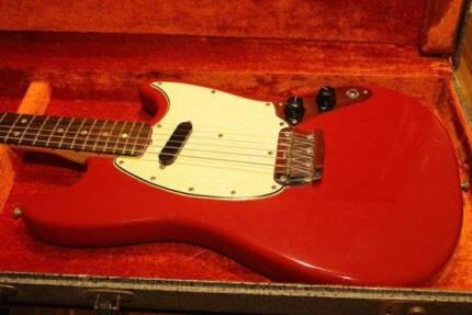 1972 Fender Musicmaster