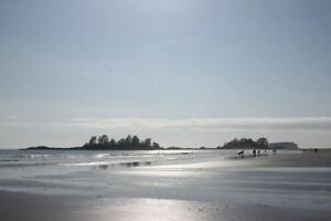 5 Acres for sale between Tofino and Ucluelet!
