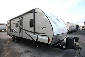 2017 Freedom Express Bunks Save $4,600!