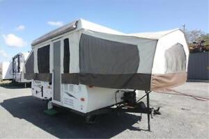 2014 Forest River ROCKWOOD FREEDOM 1970
