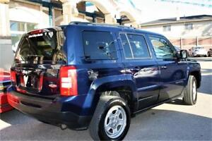 2013 Jeep Patriot Sport 4x4/ACCIDENT FREE******SOLD*******