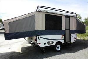 New 10 foot Viking Tent Trailer Reduced!