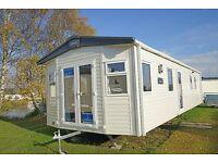 Luxury static caravan for sale - 10 Month season - Skegness - 2 Hours from nottingham