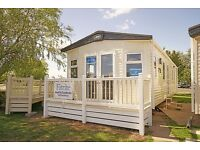 NEW 2017 STATIC CARAVAN FOR SALE AT SOUTHVIEW LEISURE PARK ON THE EAST COAST IN SKEGNESS LINCONSHIRE