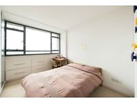 Double bedroom available in penthouse Hackney Rd.