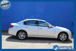2012 INFINITI G37 Sedan Luxury CALL FOR PRICE!