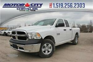 2017 Ram 1500 SLT quad cab lease ! att truck owners and leasees