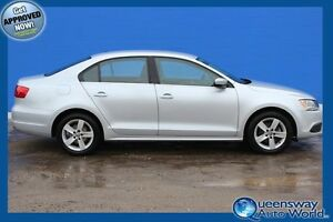 2011 Volkswagen Jetta Sedan Immaculate - Reduced