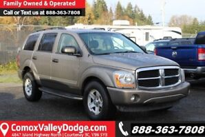 2004 Dodge Durango Limited VALUE PRICED & SAFETY INSPECTION A...