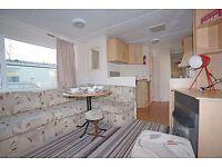 Caravan for sale Skegness East Coast Cheap 3 bedroom