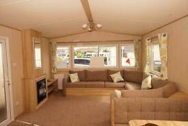 12ft Double Glazed & Central Heated Caravan in Skegness (Lincolnshire)