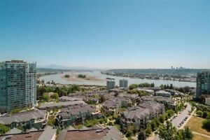 Incredible 1 BED and 1 BATH Condo Unit with River Views!