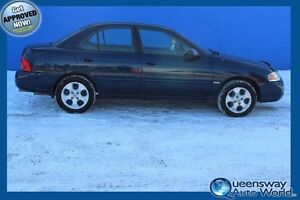 2006 Nissan Sentra 1.8 REDUCED