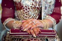 Pakistani/Indian/Bengali Wedding Photography in Toronto <5>