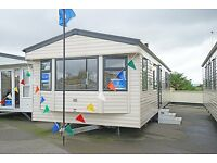 Willerby Richmond for Sale at Southview Leisure Park