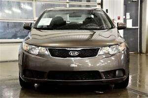 2011 Kia Forte SX,Lexury, GPS, CUIR, TOIT, CAMERA DE RECUL, ECO