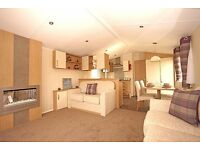 Brand New Static Caravan for sale in Skegness, Lincolnshire, 2017 Model, Southview Holiday Park