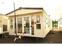 cheap luxury static caravan for sale on flagship leisure resort skegness swimming fishing golf gym