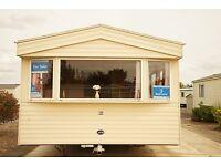 Cheap Caravan for sale. Blue cross. DO NOT MISS OUT! Skegness Ingoldmells Nottinghma Leeds Yorkshire
