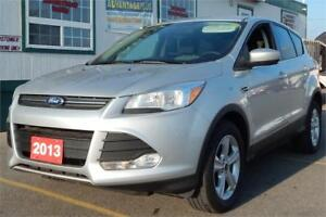 2013 FORD ESCAPE  WE FINANCE