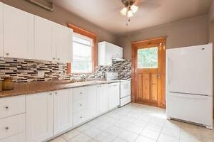 Beautiful Renovated Detached Home