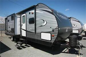 ** 2016 293 Catalina Legacy - LAST ONE Reduced $28,527