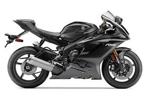 YAMAHA LAVAL: YZF-R6, YZFR6, R6, ABS, ( TAUX SPECIAL 4.99% )