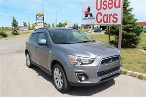 2014 Mitsubishi RVR GT AWC *WARRANTY *PANORAMIC ROOF