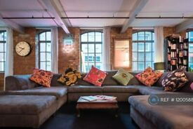 3 bedroom flat in Richmond Mews, London, W1D (3 bed) (#1200588)
