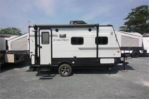 "2018 Coachmen VIKING 16RBD  ""HYBRID"""