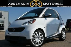2014 Smart FourTwo Pure