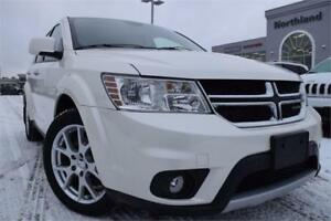 2015 Dodge Journey R/T 3.6L V-6 6-Spd Automatic