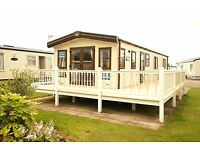 STATIC CARAVAN FOR SALE, SOUTHVIEW LEISURE PARK, SKEGNESS, LINCOLNSHIRE, EAST COAST SEASIDE TOWN