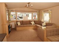 Static caravan for sale in Skegness Not Haven Lincolnshire Southview Leisure Park Near Ingoldmells