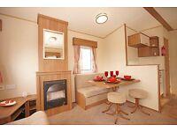 stunning 2 bedroom 2015 static caravan for sale Skegness Southview Leisure park PX Welcome